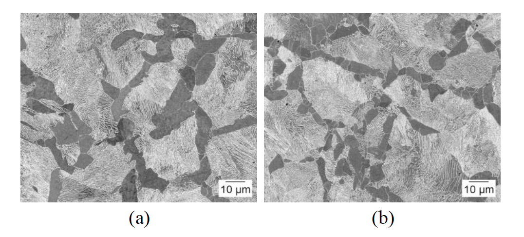 Fluxtrol - Influence of Vanadium Microalloying on the Microstructure of Induction Hardened 1045 Steel Shafts Figure 8