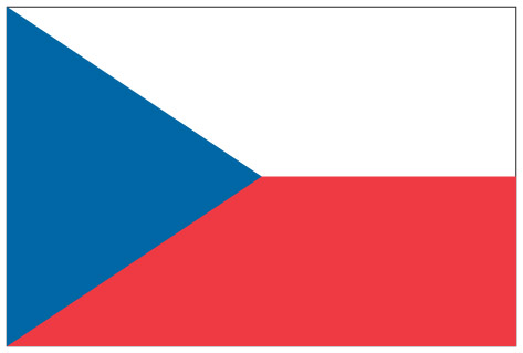 Fluxtrol | Czech Republic Flag