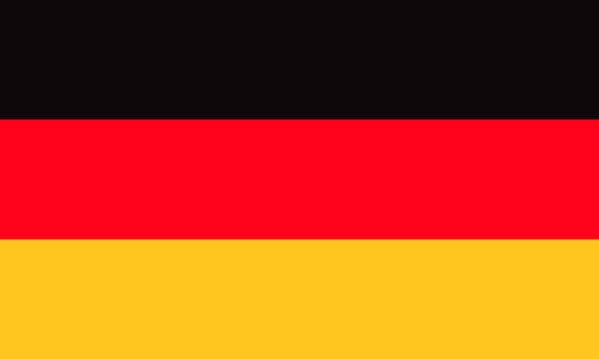 Fluxtrol | Germany Flag