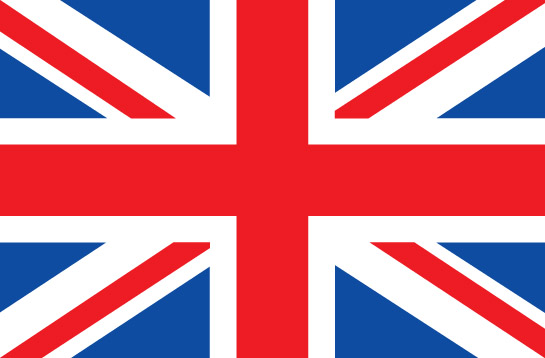 Fluxtrol | United Kingdom Flag