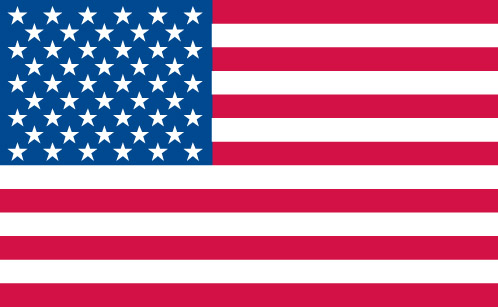 Fluxtrol | United States Flag