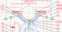 Fluxtrol Engineering Services - Induction Coil Design